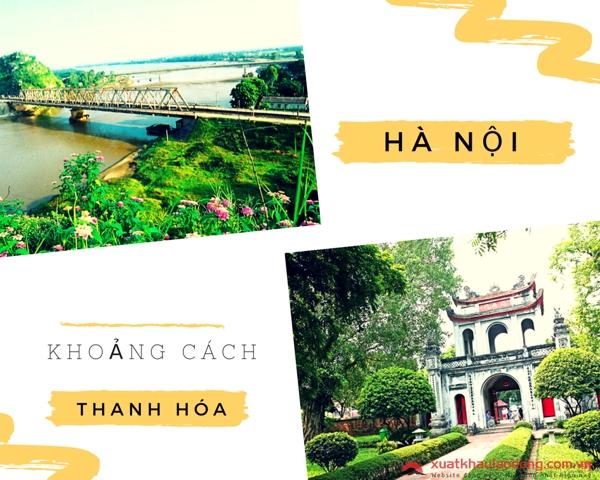 Thanh Hóa cách Hà Nội bao nhiêu km?