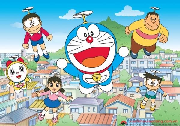 phim hoạt hình Nhật Bản hay nhất