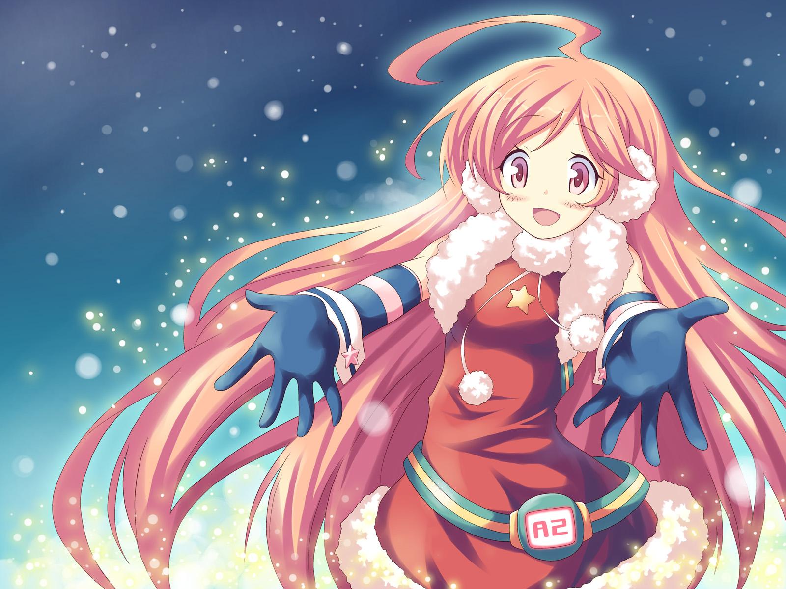 Ca sĩ ảo trong Vocaloid SF - A2 Miki