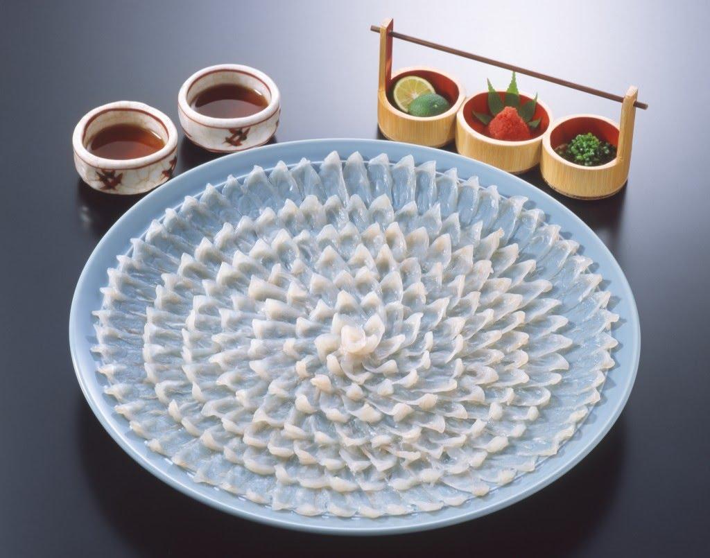 Cá nóc dù độc nhưng vẫn được thực khách ưa chuộng