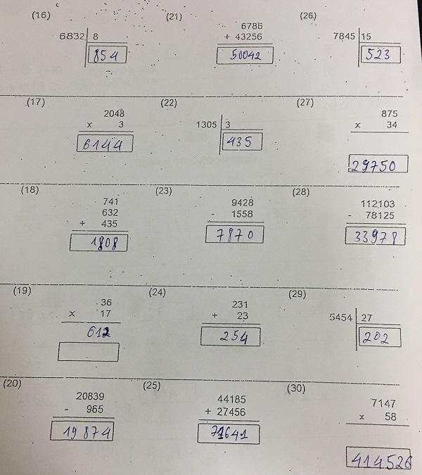 hướng dẫn làm bài test iq đi nhật