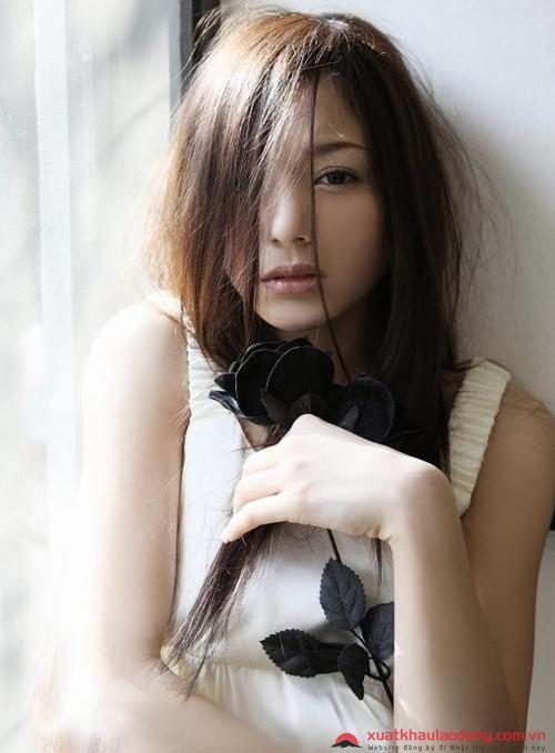 Diễn viên JAV - Tina Yuzuki