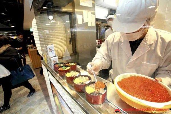 Thực tập sinh tại Nhật chủ yếu là để kiếm tiền