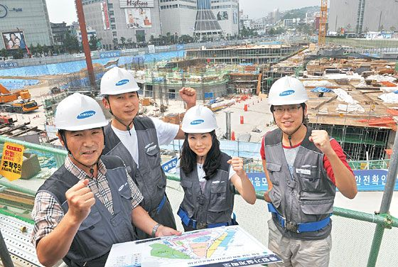 Top 5 đơn hàng xây dựng LƯƠNG CAO, PHÍ THẤP đi Nhật năm 2020