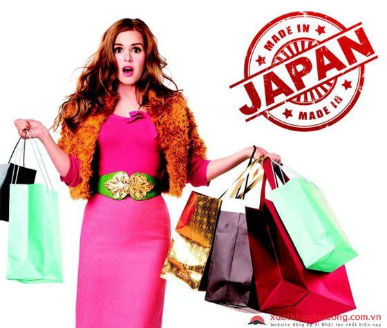 Hàng xách tay từ Nhật chủ yếu là đồ ăn cắp.