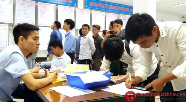 Tuyển dụng tu nghiệp sinh Nhật Bản về nước - cơ hội việc làm hấp dẫn