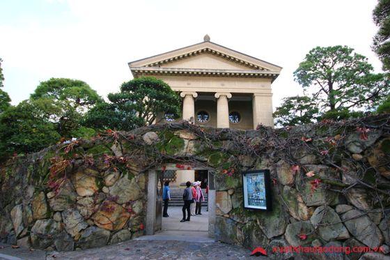 Bảo tàng nghệ thuật Ohara