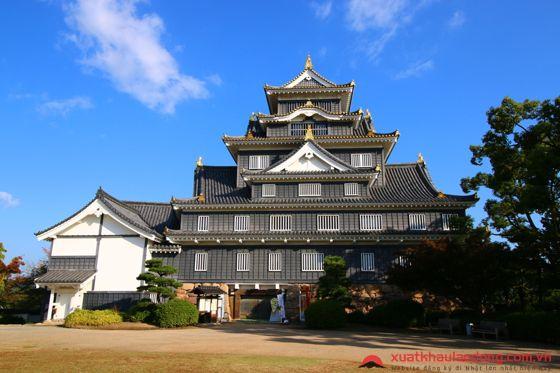 Thành Okayama