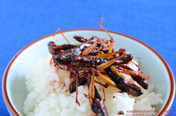 ẩm thực gunma nhật bản