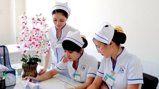 Danh sách công ty được cấp phép tuyển sinh điều dưỡng, hộ lý đi Nhật