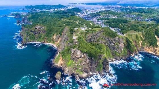 Hokkaido - Hòn đảo lớn nhất Nhật Bản