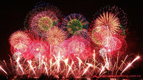 Lễ hội pháo hoa Atsugi Ayu Matsuri (あつぎ鮎まつり大花火大会) (Kanagawa)