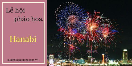 Lễ hội pháo hoa tại Nhật Bản và lịch bắn pháo hoa chi tiết năm 2020