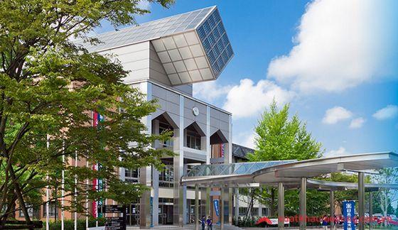 Trường điều dưỡng tại Nhật Bản