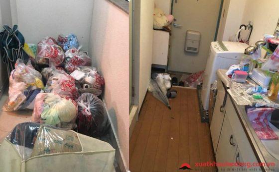 Tâm sự thực tập sinh Nhật Bản: Kinh hoàng người đồng hương