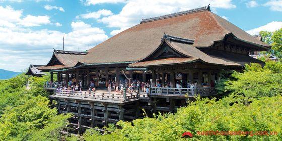 Chùa Kyogokoku-ji