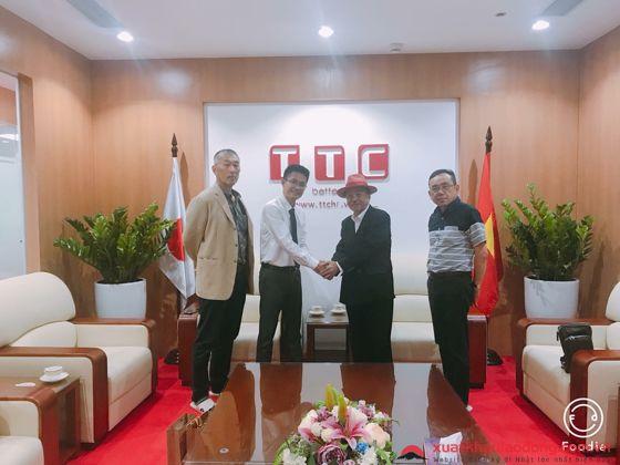 Nhật Bản đầu tư mạnh vào Việt Nam
