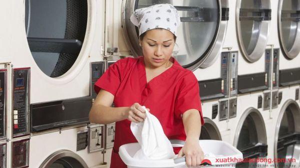 TUYỂN 30 Nữ đơn hàng giặt là 1 năm tại Fukuoka, Nhật Bản
