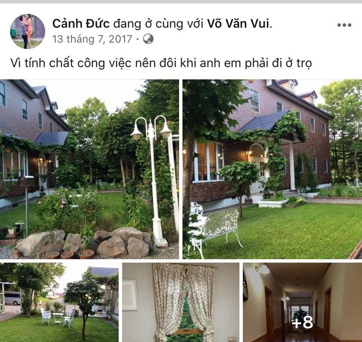 Chia sẻ của bạn Cảnh Đức, thực tập sinh tại Shizuoka, Nhật Bản tại MD Việt Nam việt Nam