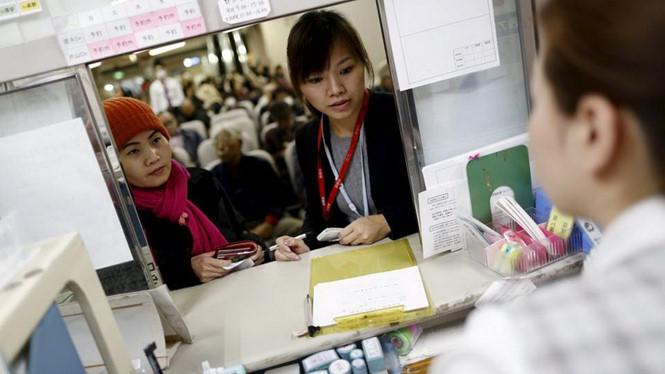 Thành lập VMMA - Tổ chức hỗ trợ người Việt tại Nhật Bản