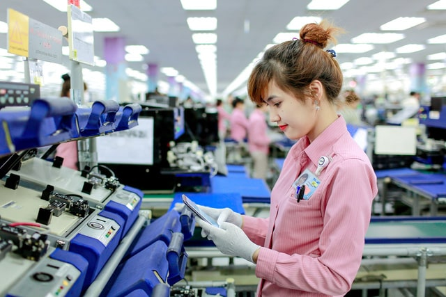 TOP 4 đơn hàng kỹ sư đi Nhật cho nữ TỐT NHẤT hiện nay