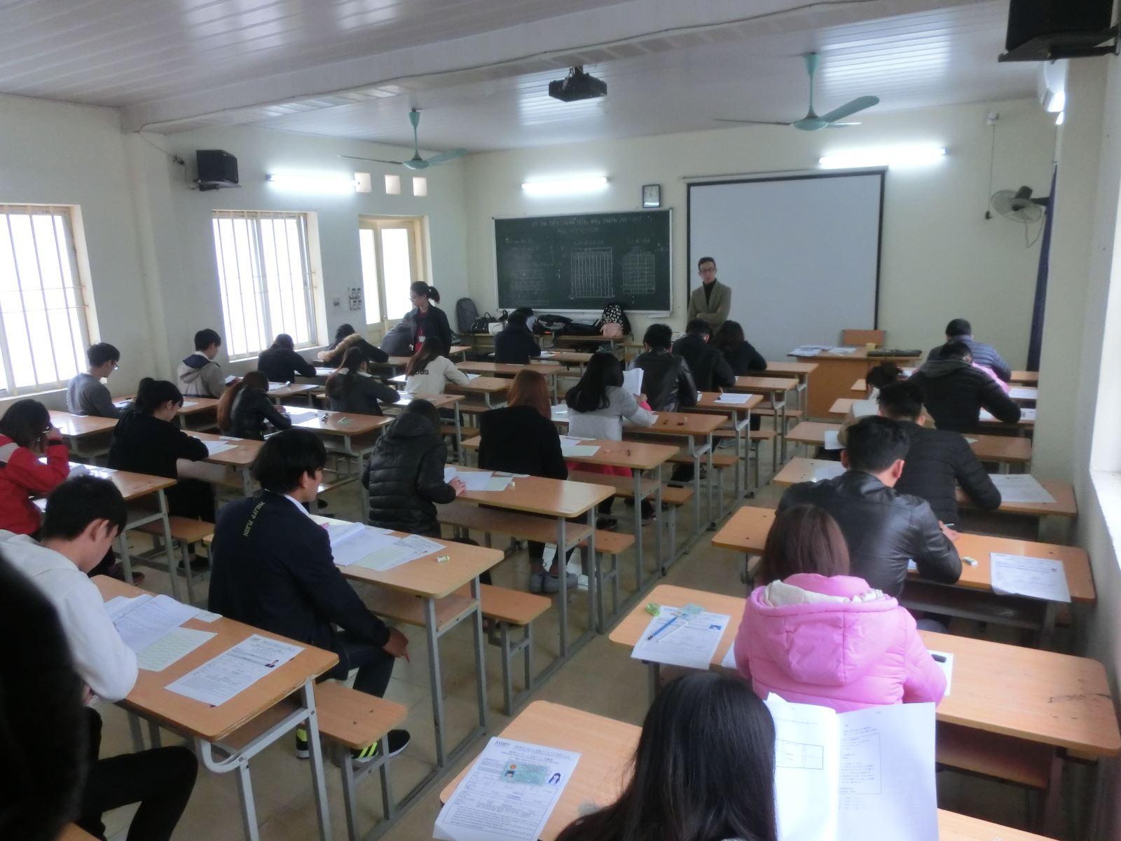 Muốn đi XKLĐ Nhật 2020 PHẢI QUA được kỳ thi năng lực tiếng Nhật MỚI do Nhật Bản tổ chức