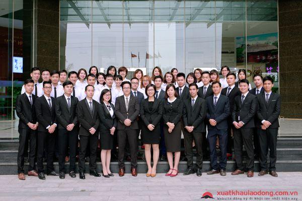Giới thiệu về công ty Nhân lực MD Việt Nam - MD Việt Nam
