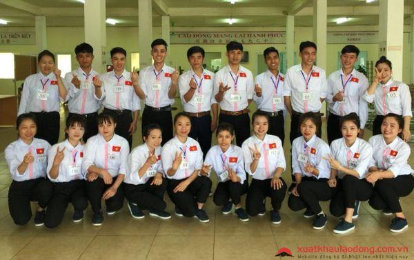 Xuatkhaulaodong.com.vn - cầu nối ước mơ xuất khẩu lao động Nhật Bản