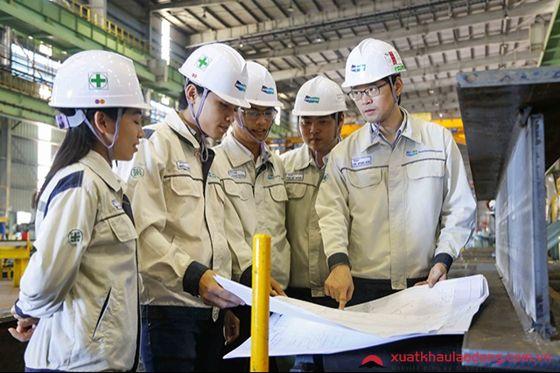 Kỹ sư kết cấu nhôm kính - Cơ hội vàng cho kỹ sư đi Nhật