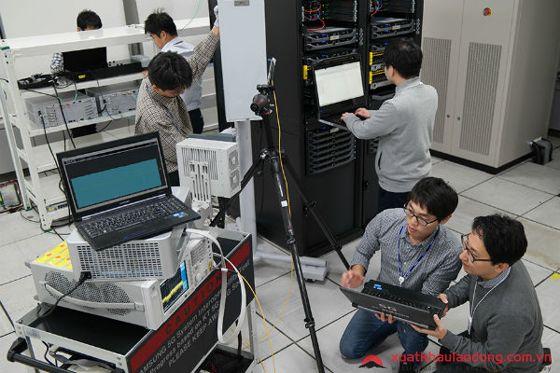 Tuyển kỹ sư kết cấu nhôm kính đi Nhật