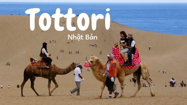 Đi XKLĐ tỉnh Tottori Nhật Bản – thiên thời, địa lợi, nhân hòa