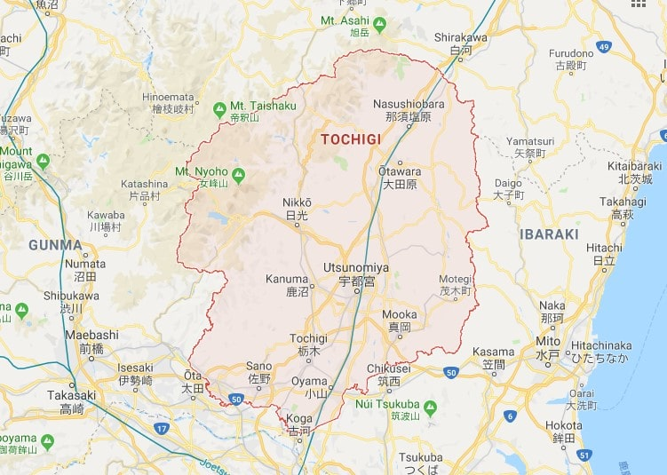 Tochigi Nhật Bản – mảnh đất VÀNG cho lao động xuất khẩu