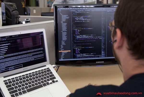 đơn hàng kỹ sư phát triển phần mềm ios