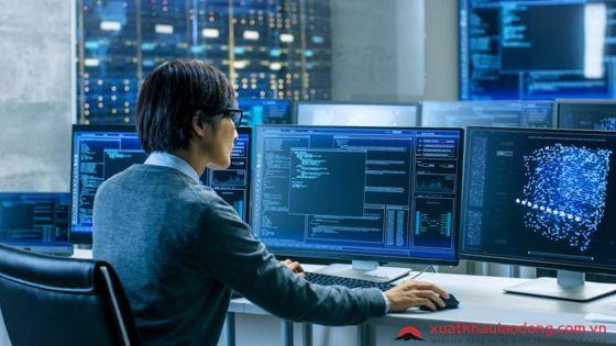 đơn hàng kỹ sư an toàn thông tin tại nhật bản