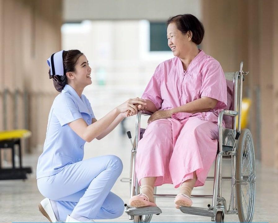 Cập nhật 5 thay đổi MỚI NHẤT về chương trình điều dưỡng Nhật Bản 2019