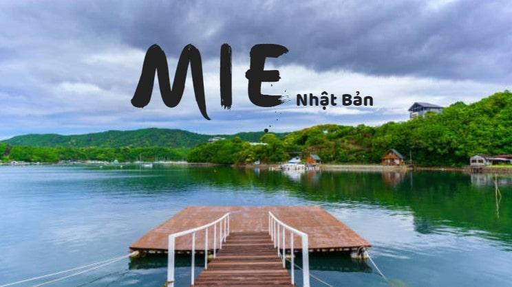 Tỉnh Mie Nhật Bản – xứ xở của ngọc trai!