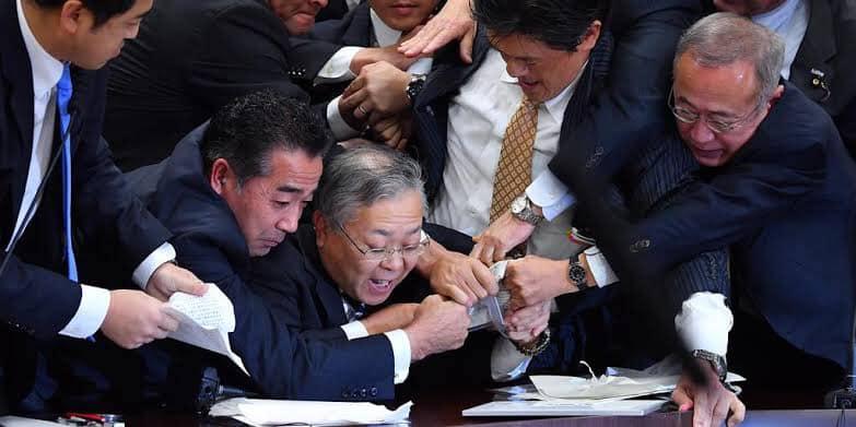[TIN HOT]  Nhật Bản công bố 2 chế độ visa  MỚI sẽ chính thức áp dụng vào T4/2019 cho lao động tại Nhật