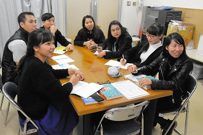 Đi XKLĐ Nhật Bản 2020 được XÉT chế độ VISA MỚI nếu vượt qua được kỳ thi tiếng Nhật tổ chức tại 8 quốc gia này!