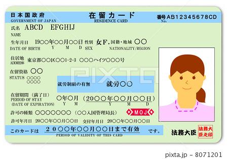 Phải làm gì khi ĐÁNH MẤT giấy tờ tùy thân ở Nhật?
