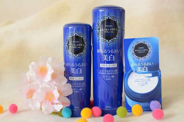 TOP 5 kem dưỡng da ban đêm của Nhật chất lượng 5 sao, giá hạt dẻ