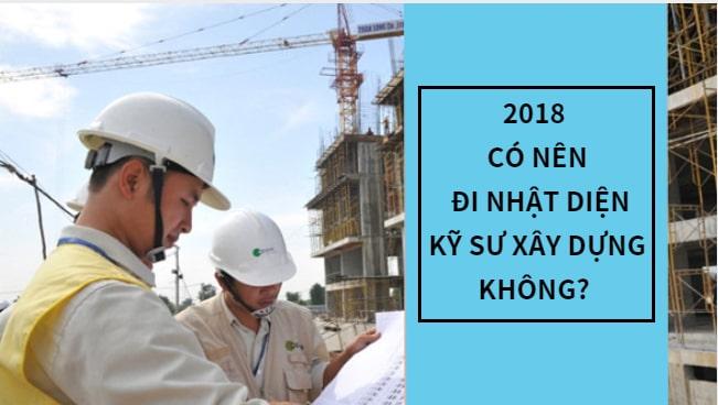 Top 5 ngành nghề kỹ sư Nhật Bản được tuyển dụng NHIỀU NHẤT trong năm 2019