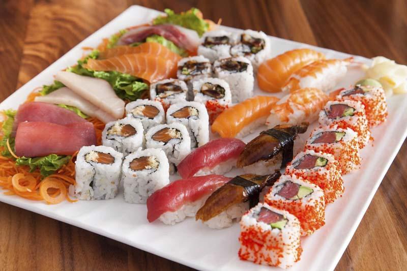 Các món ăn cổ truyền ngày Tết ở Nhật Bản, các bạn đã được THỬ CHƯA?