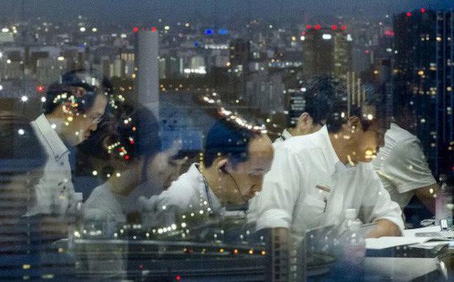 Doanh nghiệp đen ở Nhật – những đặc trưng mà kỹ sư đi Nhật phải biết để TRÁNH!