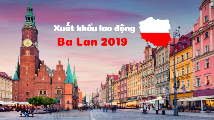 XKLĐ Ba Lan  2019 – lương tháng 50 triệu đồng, CÓ ĐÁNG TIN không?