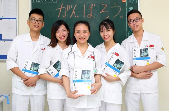 Điều kiện đi XKLĐ Nhật Bản ngành điều dưỡng 2019– chú ý 4 điểm sau!