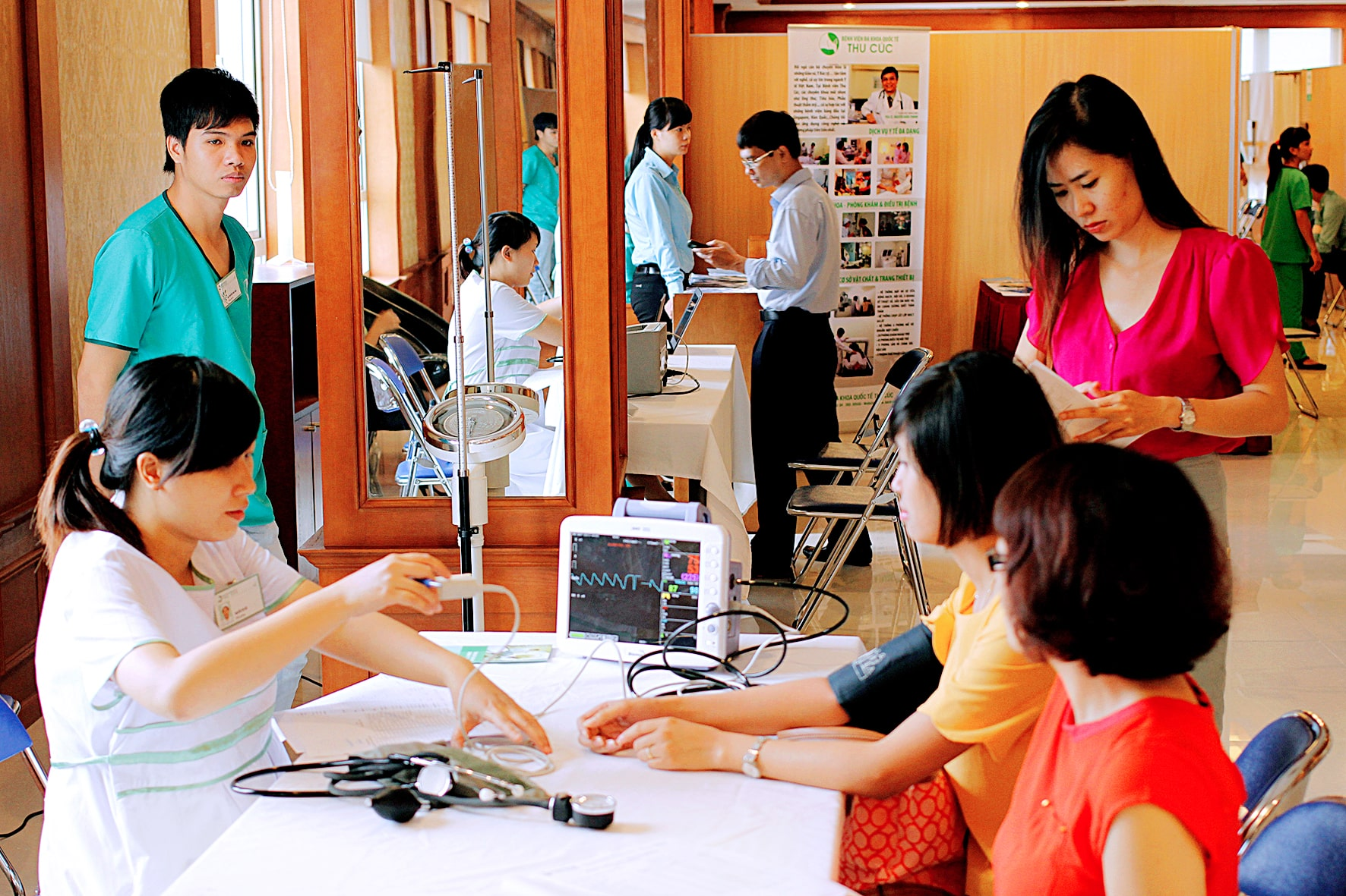 Điểm danh 6 đối tượng KHÔNG ĐỦ điều kiện đi XKLĐ Nhật Bản điều dưỡng 2019