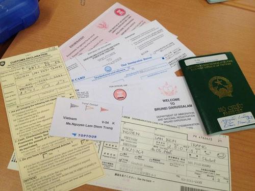 Thủ tục xin visa kỹ năng đặc định loại 1 cho TTS cập nhật MỚI NHẤT!