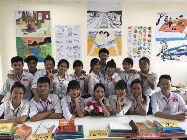 công ty cổ phần đầu tư và nhân lực MD Việt Nam
