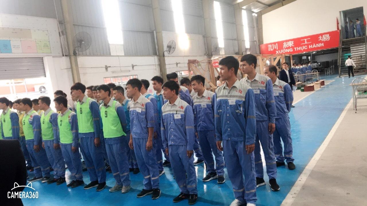 Điều kiện GIA HẠN hợp đồng 5 năm cho TTS khi đi XKLĐ Nhật Bản