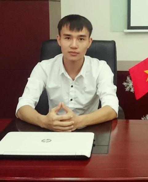 Mr. Anh Quỳnh